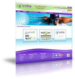 Avidia Natural Products
